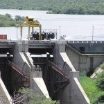 Sluice opening at Von Bach Dam imminent