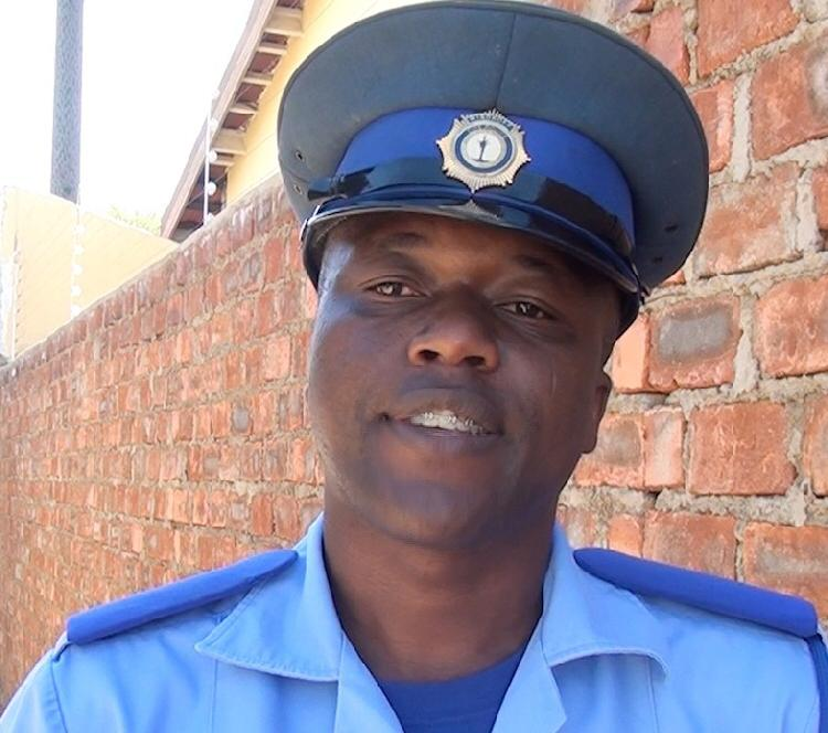 Amukwelele accused City Police spokesperson rape bail