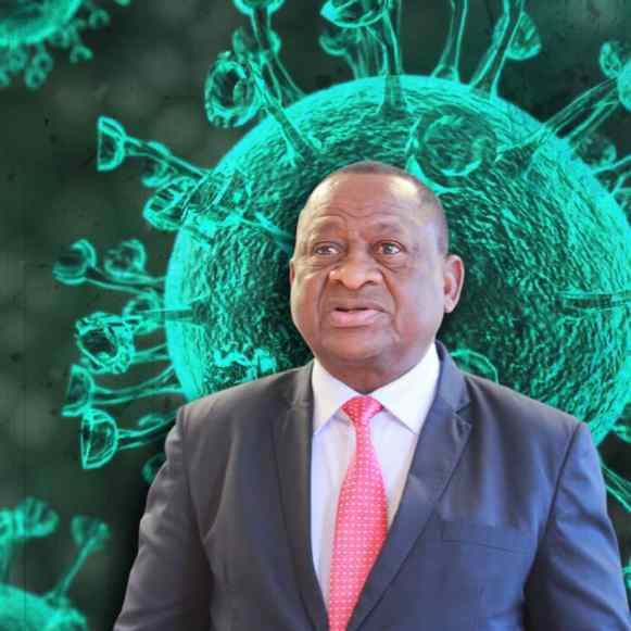 lockdown fears deadly coronavirus spreading