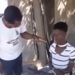 Chief tortures man in homophobic attack