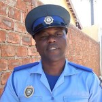 City police officer accused of rape remanded in custody