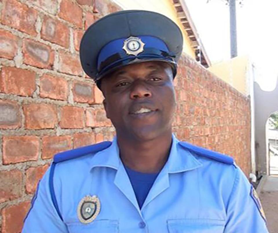 spokesperson Windhoek City Police custody charge rape Katutura