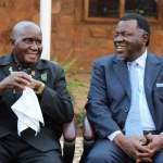 Geingob extends wishes to Kaunda on 96th birthday
