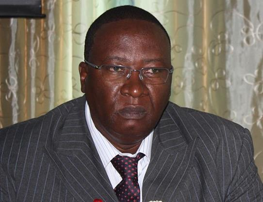 Erongo Regional Governor Ipinge Walvis Bay Constituency Councillor Cleophas