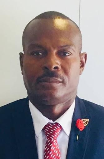 governor Elia Irimari Swapo Party activists stop quarrelling