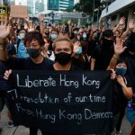 Fury over proposed Hong Kong security law