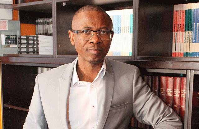 Law Society Namibia LSN lawyer Sisa Namandje attorney-client privilege