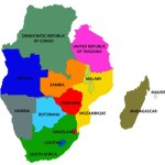 SADC economic growth contracts