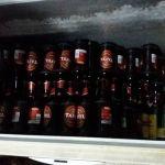 Twelve nabbed for selling liquor