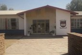 Mariental school closed as a result of COVID-19
