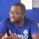 NANSO refutes benefiting from Fishrot