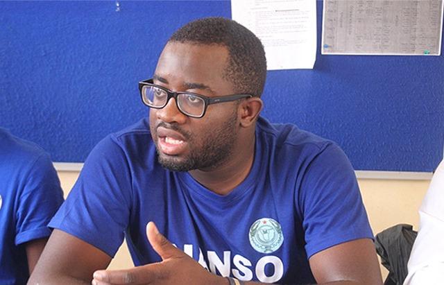 Namibia National Student Organization NANSO dismissed allegations representative body Fishrot corruption scandal