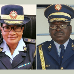 Woman takes charge of police in Ohangwena