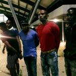 Criminals terrorise Kappsfarm community