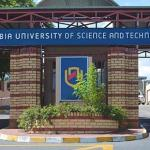 NUST lecturer tests positive