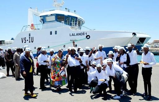 2 000 workers Novanam sent home salaries cut company