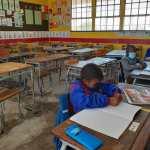 Parents unsure about children returning to school