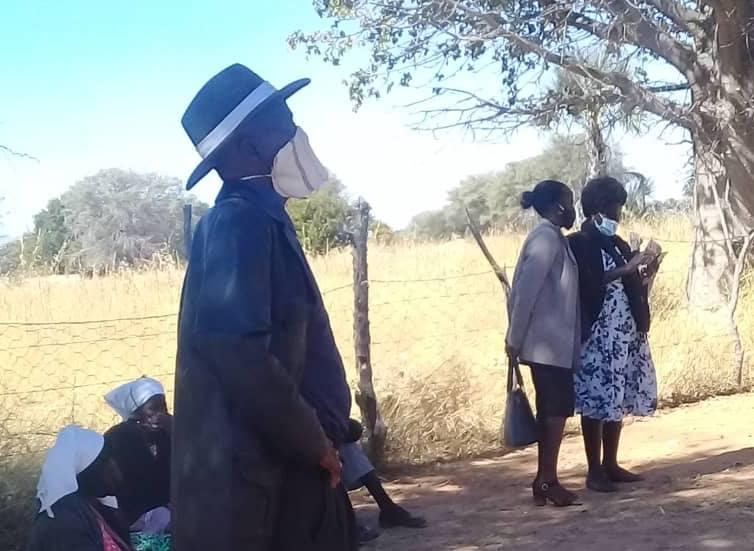 traditional funeral ceremonies handshakes comforting hug