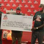 Top Score Oshiwana Tournament launched