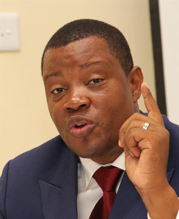 President Popular Democratic Movement three judges nullifying swearing