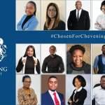 2020 Namibian Chevening scholarships announced