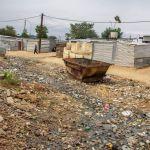 Namibia battling two pandemics
