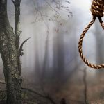 Woman discovers husband's lifeless body
