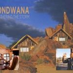 Gondwana staff sacrifice for Tourism