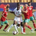 Namibia to play against Bafana Bafana