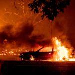 US West Coast wildfire death toll rises