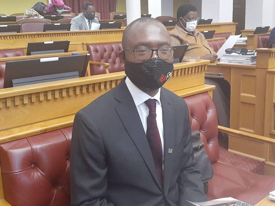 Budget focus economy Namibian 2020 prevention measures