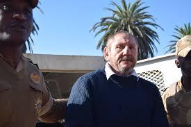 COVID-19 hinders Nimt murder case global pandemic hinders legal proceedings Namibian Institute Mining