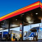 Diesel price drops