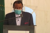 Geingob inaugurates NamPol's new forensic campus