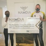Namdia support Walvis Bay Round Table