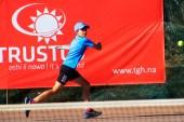 TRUSTCO MASTERS DRAWS THE 2020 CURTAIN ON JUNIOR TENNIS