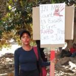 Windhoek youth unites against SGBV