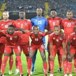 Brave Warriors squad jets off to Mali