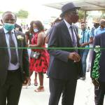 Chicco mall officially inaugurated