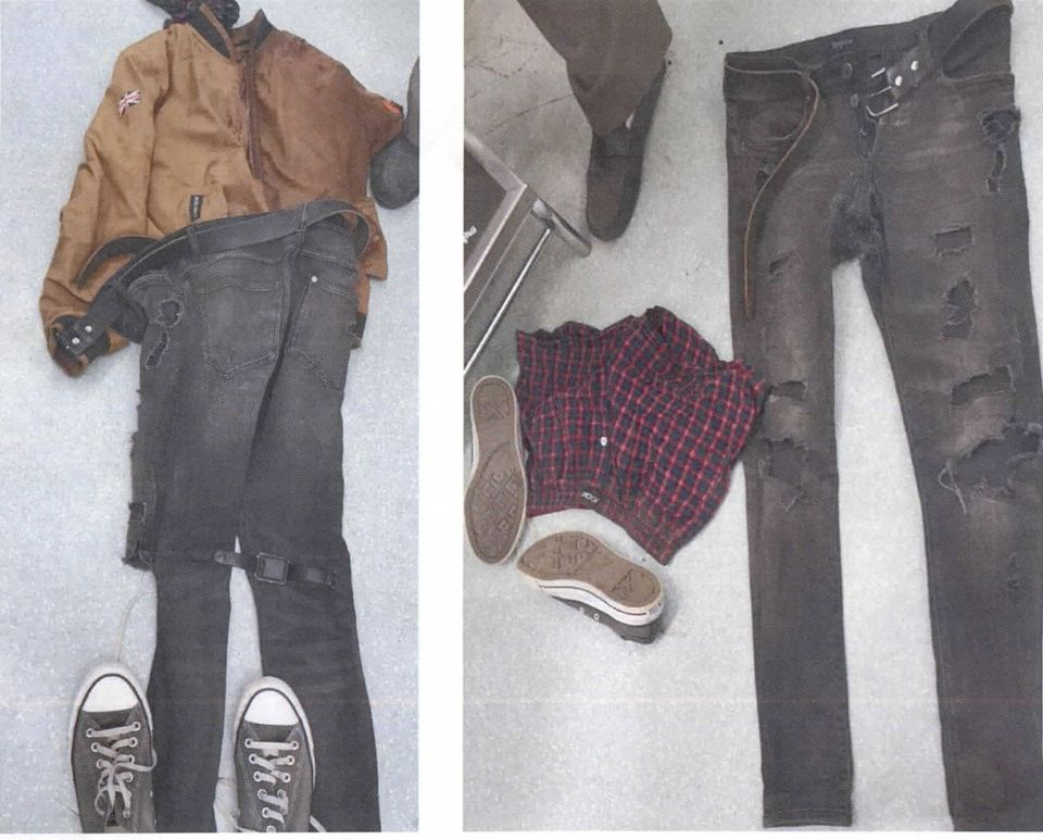 Dead robbery suspect unidentified Namibian Police public identify Katutura State Hospital