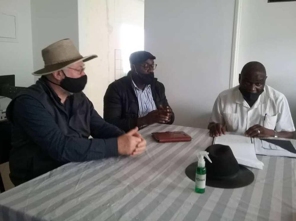 Power escalates Eenhana abattoir operation cost Namibia Northern Abattoirs NNA