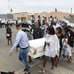 Shannon finally laid to rest