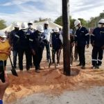 Tsumkwe about to receive electricity