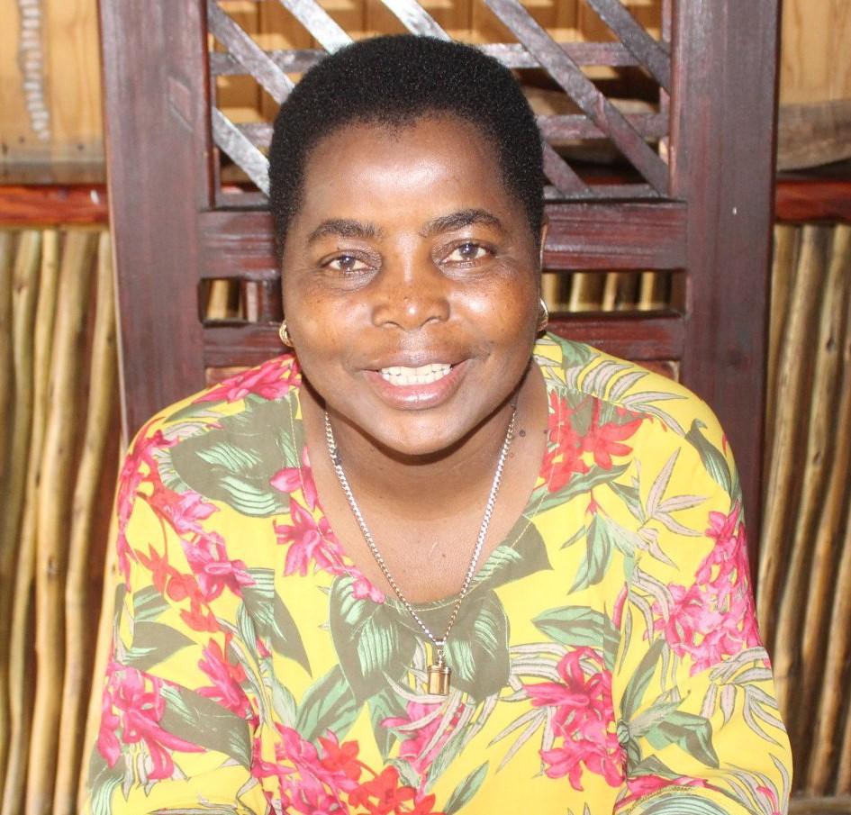 ALAN councillors Local Authorities Namibia ALAN Katrina Shimbulu