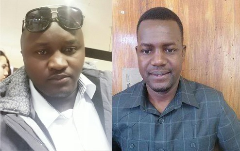 Fishrot suspects court today corruption