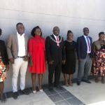 Oshakati elects new leadership