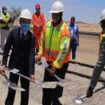 Railway rehabilitation project starts