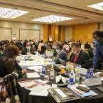 Retreat aimed results based management