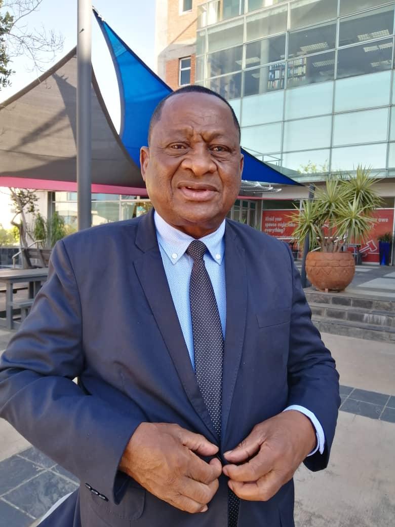 COVID-19 death toll climb Namibia deaths