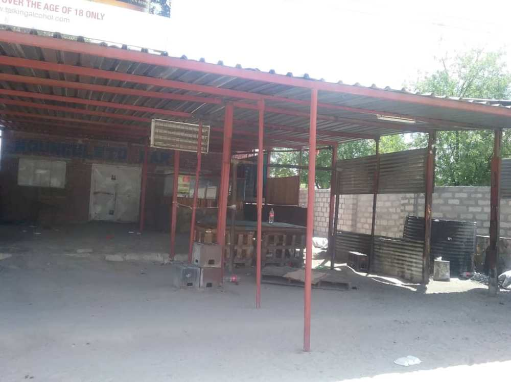 Kapana business collapse FMD businesses northern Namibia closed outbreak Foot Mouth Disease